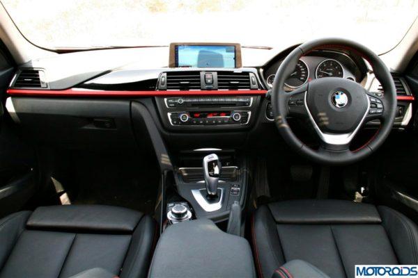 New 2013 BMW 320D India (48)