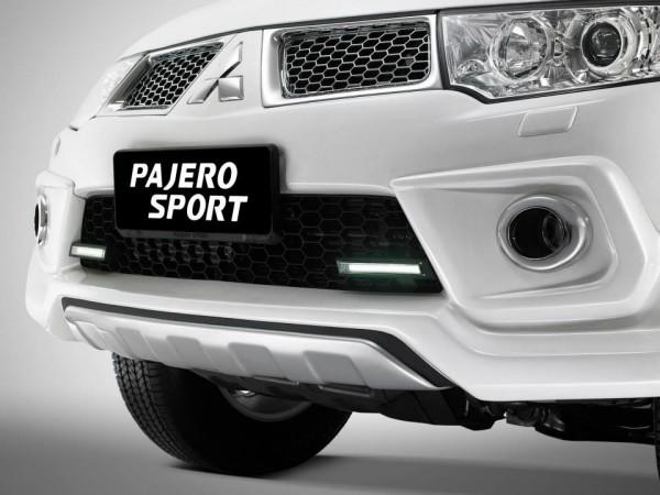 Pajero Sport Limited 6