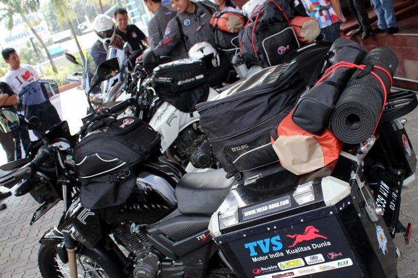 TVS RTR Indonesia