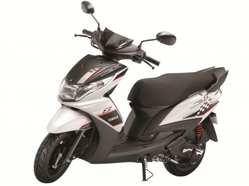 Yamaha Ray Z -1