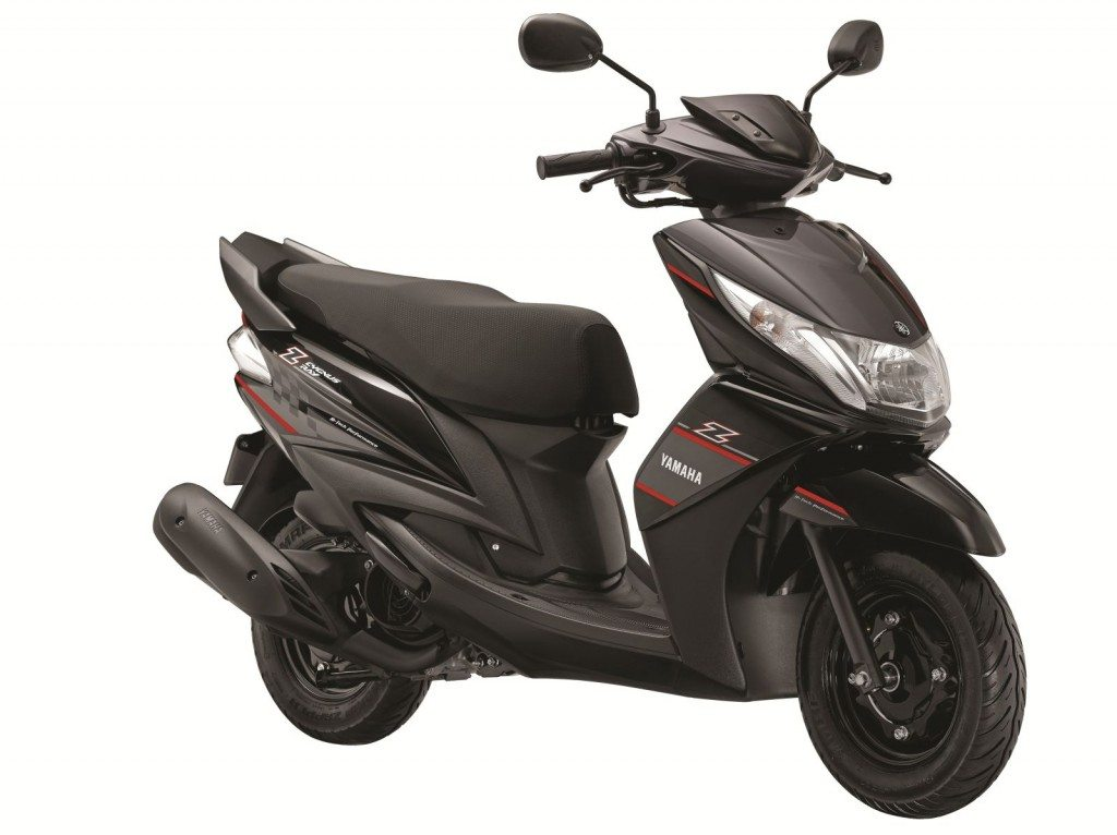 Yamaha Ray Z-2