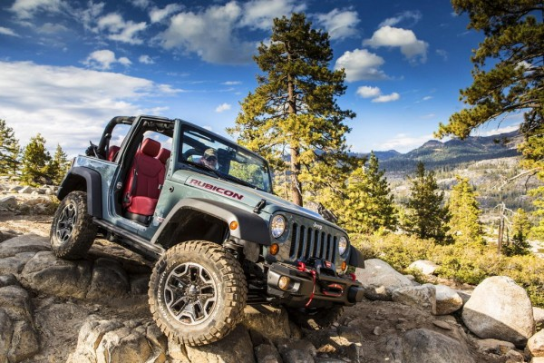 jeep wrangler rubicon one million india launch