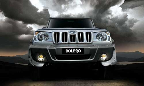 mahindra bolero ground clearance