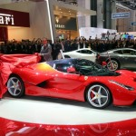 Maserati won't come up with a LaFerrari based supercar anytime soon