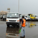 Daimler India Commercial Vehicles exports first lot of 64 FUSO truck