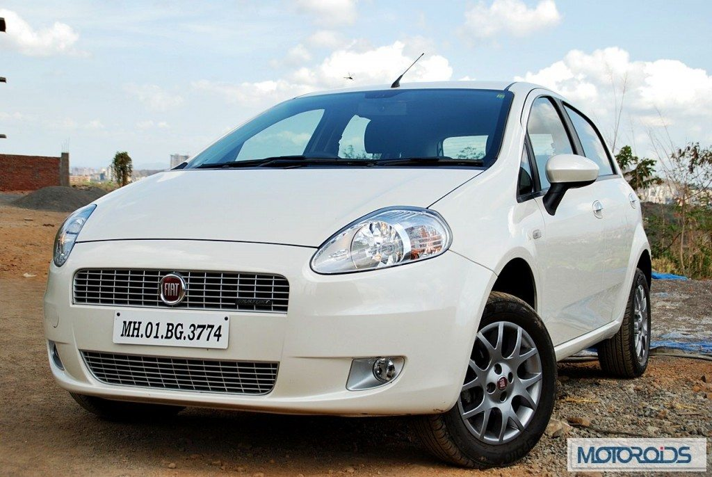 2013 Fiat Grande Punto 90HP review (11)