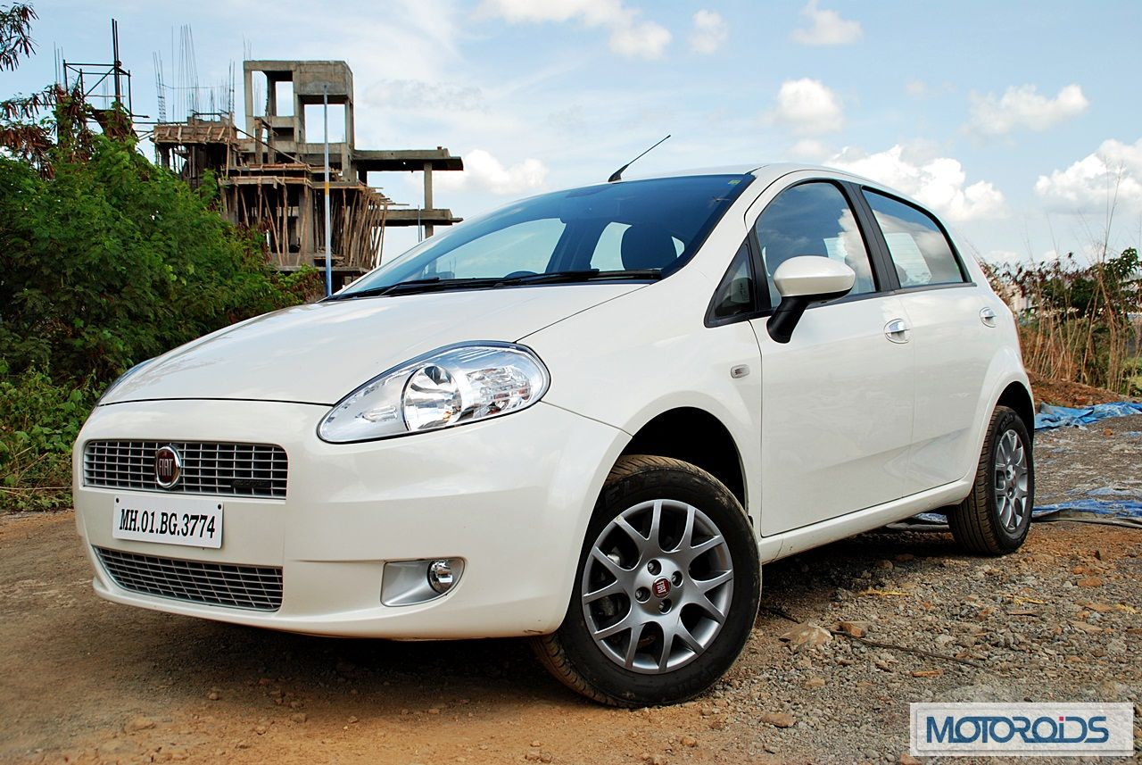 2013 fiat grande punto 90hp review 12. Black Bedroom Furniture Sets. Home Design Ideas