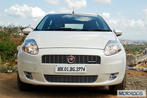 2013 Fiat Grande Punto 90HP review (13)