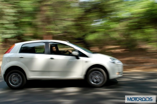 2013 Fiat Grande Punto 90HP review (24)