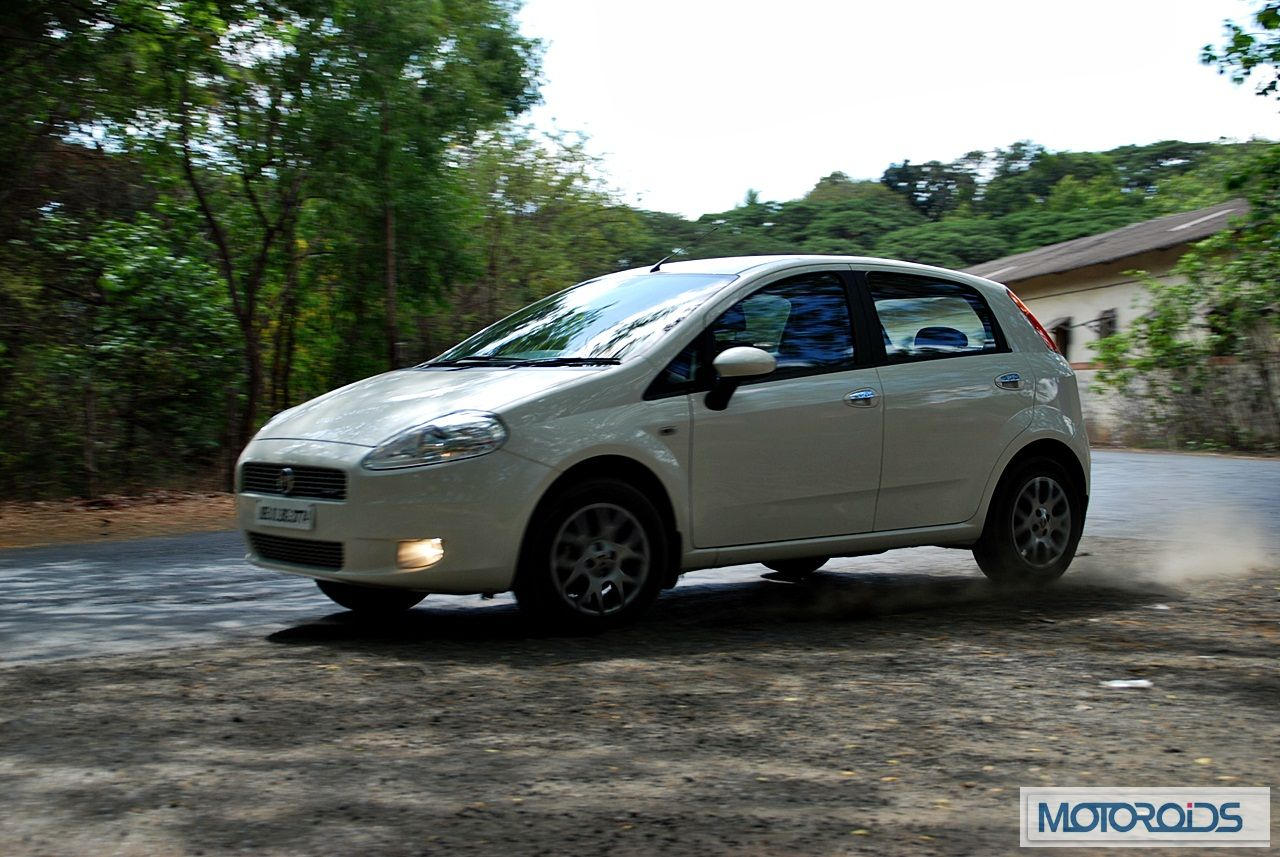 2013 fiat grande punto 90hp review 25. Black Bedroom Furniture Sets. Home Design Ideas