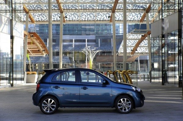 2013-Nissan-Micra-facelift-1