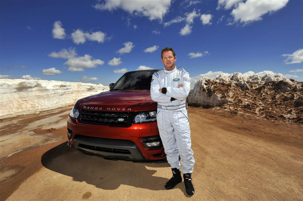 2014 Range Rover Pikes Peak Record-2