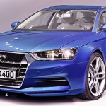 2015 Audi A4 will come with a Vario variant to rival the 3'er