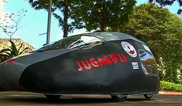 300 kpl car Jugaad