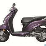 Honda Activa-i base variant launched @ INR 44,200