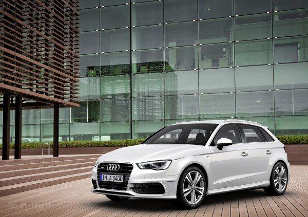 Audi: Absatzplus von 6,4 Prozent im Mai