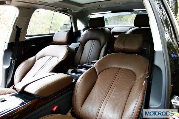 Audi A8L 4.2 TDI review India (107)