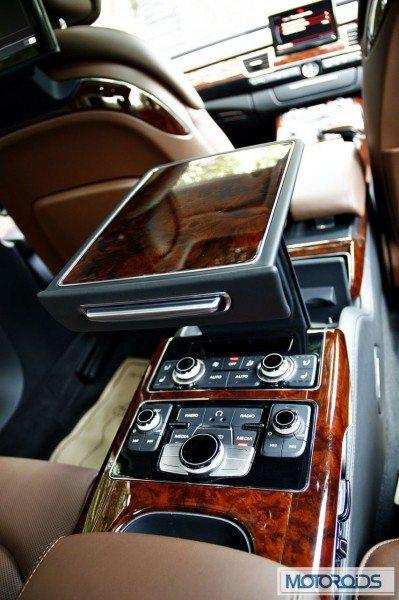 Audi A8L 4.2 TDI review India (114)