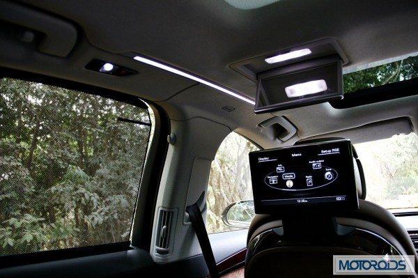 Audi A8L 4.2 TDI review India (117)