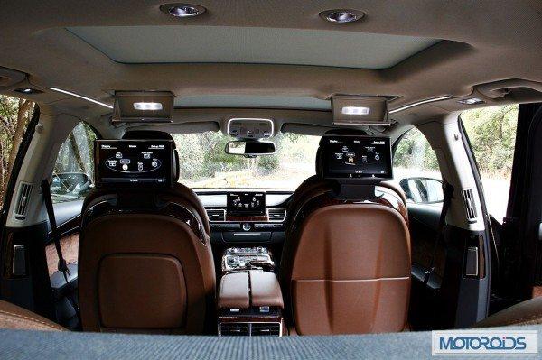 Audi A8L 4.2 TDI review India (125)