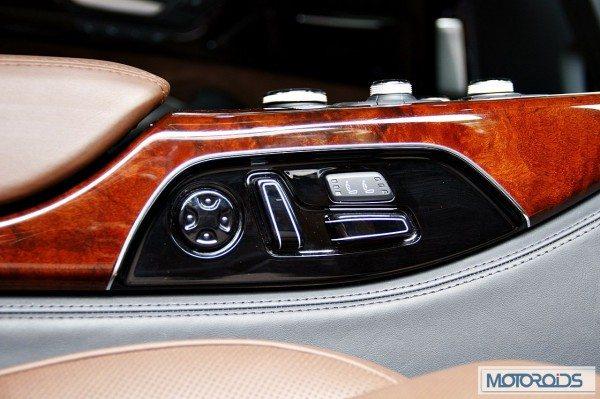Audi A8L 4.2 TDI review India (126)