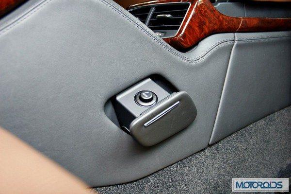 Audi A8L 4.2 TDI review India (127)