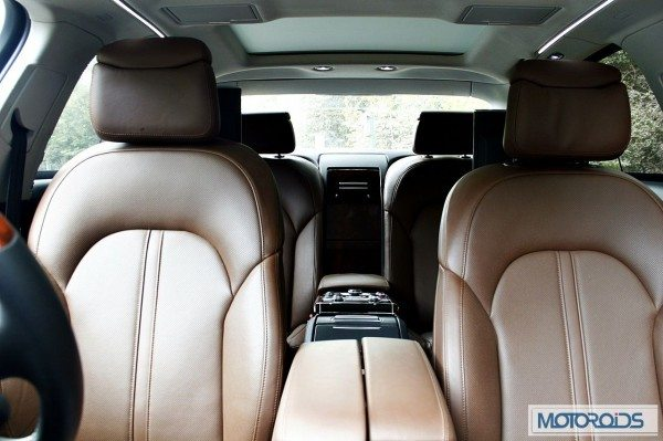Audi A8L 4.2 TDI review India (132)