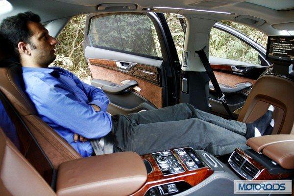 Audi A8L 4.2 TDI review India (138)