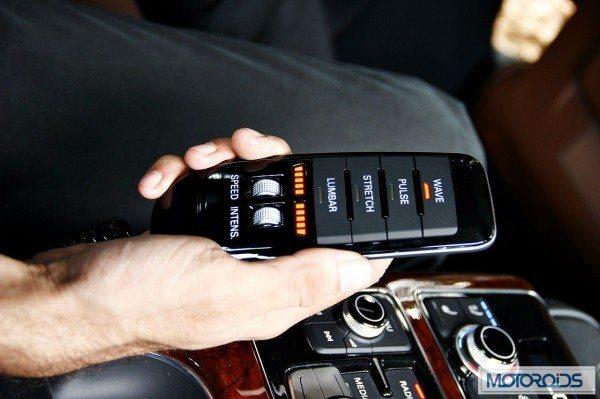 Audi A8L 4.2 TDI review India (141)