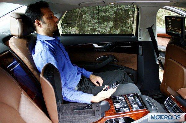 Audi A8L 4.2 TDI review India (142)