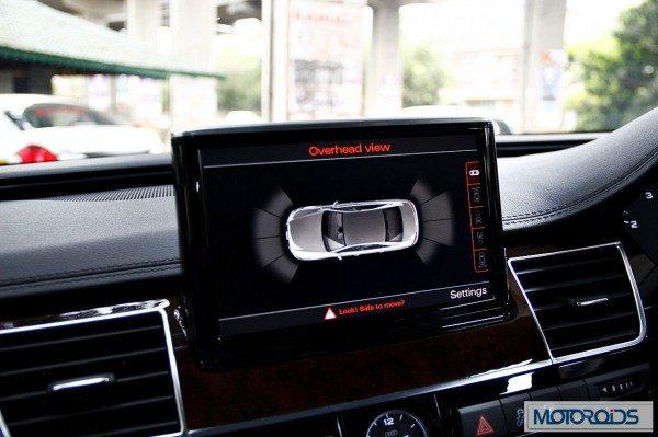 Audi A8L 4.2 TDI review India (154)