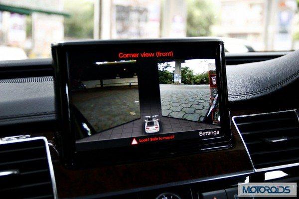 Audi A8L 4.2 TDI review India (155)