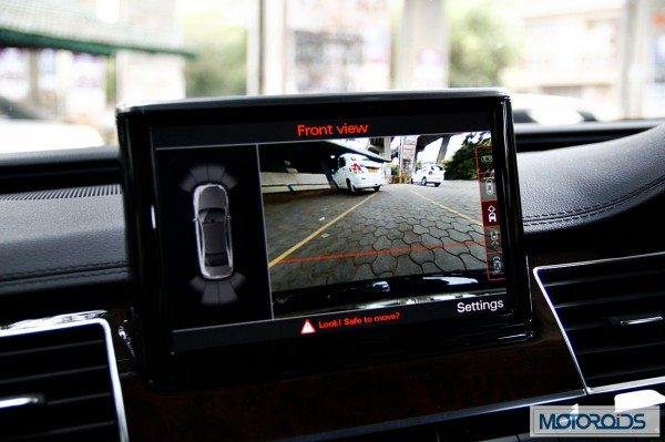 Audi A8L 4.2 TDI review India (156)
