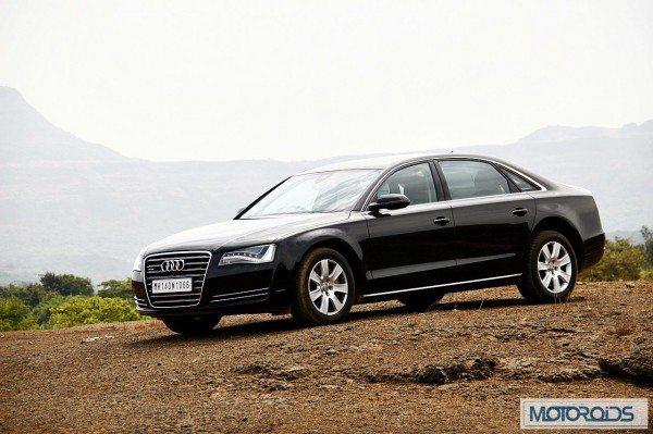 Audi A8L 4.2 TDI review India (17)