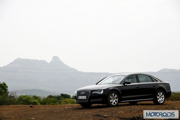Audi A8L 4.2 TDI review India (18)