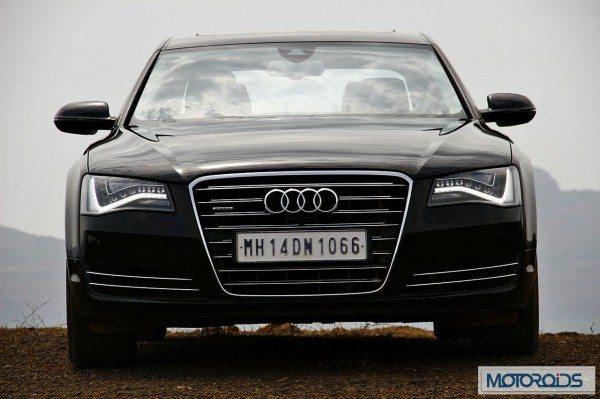Audi A8L 4.2 TDI review India (19)
