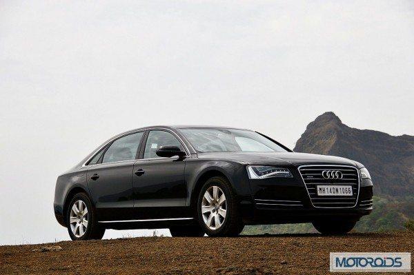 Audi A8L 4.2 TDI review India (20)
