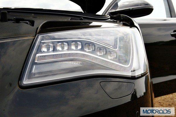 Audi A8L 4.2 TDI review India (37)