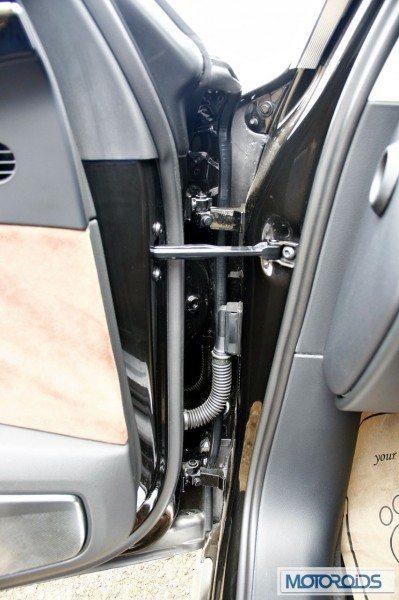 Audi A8L 4.2 TDI review India (47)