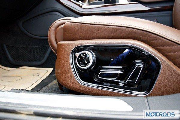 Audi A8L 4.2 TDI review India (50)