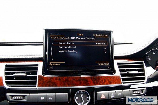 Audi A8L 4.2 TDI review India (56)