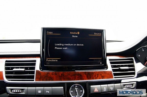 Audi A8L 4.2 TDI review India (58)