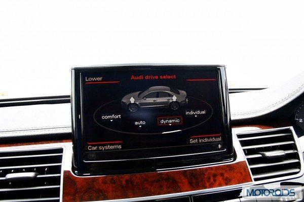 Audi A8L 4.2 TDI review India (64)