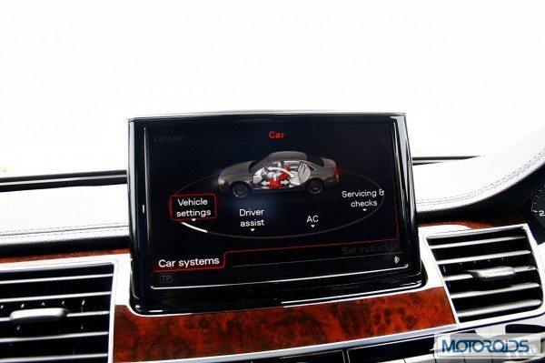 Audi A8L 4.2 TDI review India (65)