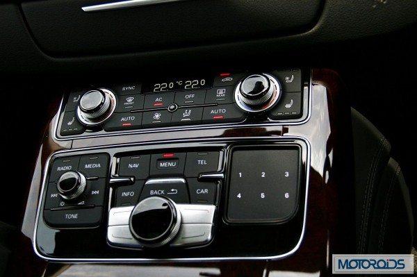 Audi A8L 4.2 TDI review India (70)