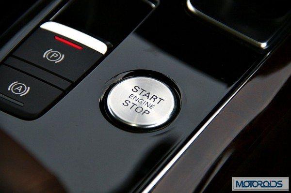 Audi A8L 4.2 TDI review India (77)