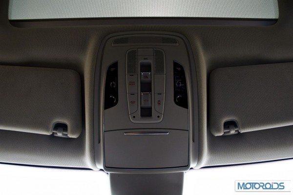 Audi A8L 4.2 TDI review India (89)