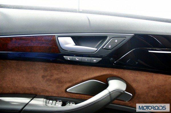 Audi A8L 4.2 TDI review India (92)