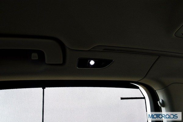 Audi A8L 4.2 TDI review India (98)