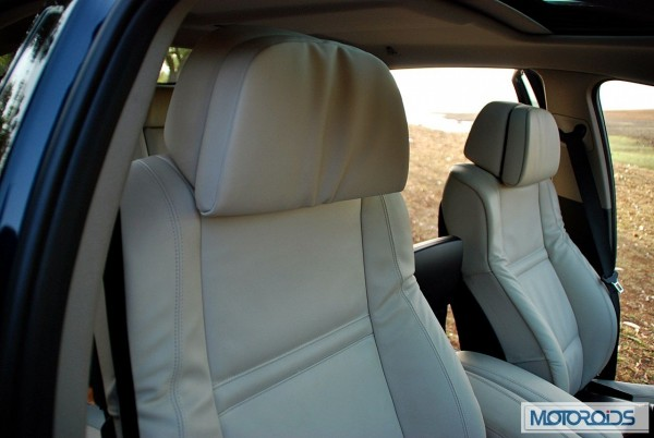 BMW X6 xDrive 40d India review (52)